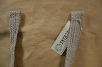 Tragetasche Carry Two - avana