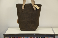 Tragetasche Carry Two - braun