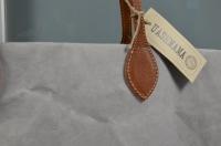 Handtasche Totty - grau