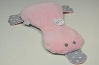 Bauchweh-Ente aus  Oeko-Tex®-Stoffen